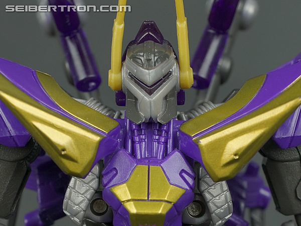 Fall of Cybertron Kickback gallery