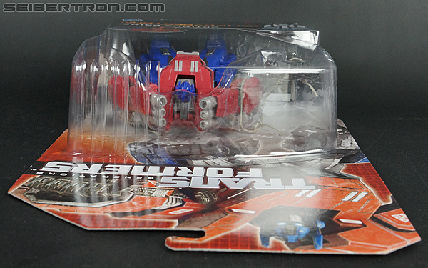 Transformers Fall of Cybertron Optimus Prime (Image #14 of 164)