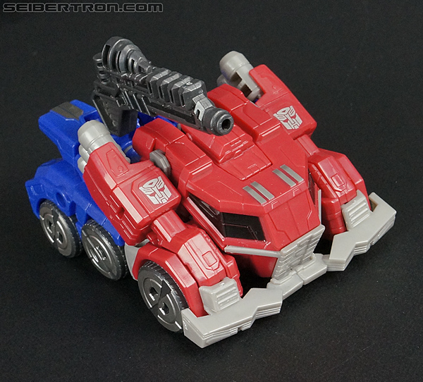 Transformers Fall of Cybertron Optimus Prime (Image #19 of 164)
