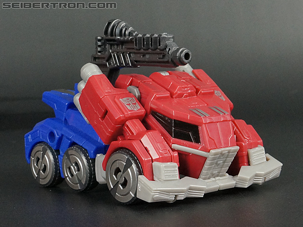 Transformers Fall of Cybertron Optimus Prime (Image #20 of 164)