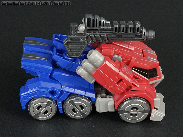 Transformers Fall of Cybertron Optimus Prime (Image #21 of 164)