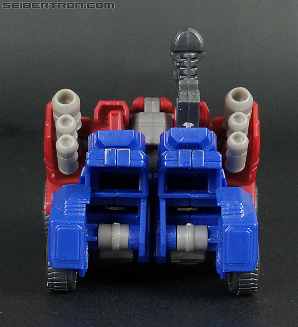 Transformers Fall of Cybertron Optimus Prime (Image #23 of 164)
