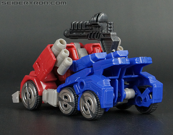 Transformers Fall of Cybertron Optimus Prime (Image #25 of 164)