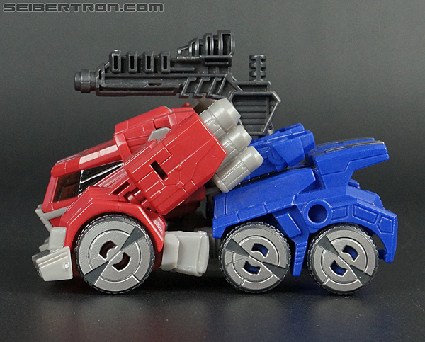 Transformers Fall of Cybertron Optimus Prime (Image #26 of 164)