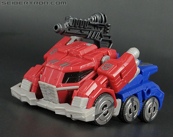 Transformers Fall of Cybertron Optimus Prime (Image #27 of 164)