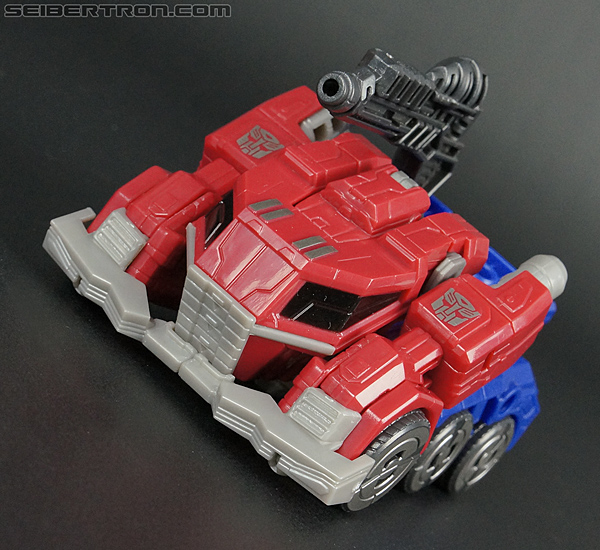 Transformers Fall of Cybertron Optimus Prime (Image #29 of 164)