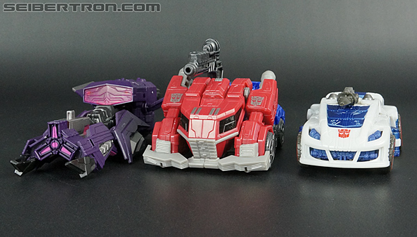 Transformers Fall of Cybertron Optimus Prime (Image #32 of 164)