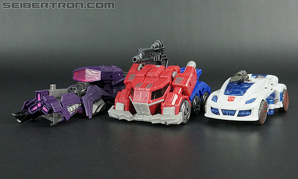 Transformers Fall of Cybertron Optimus Prime (Image #33 of 164)