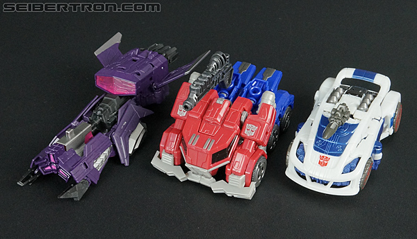 Transformers Fall of Cybertron Optimus Prime (Image #34 of 164)