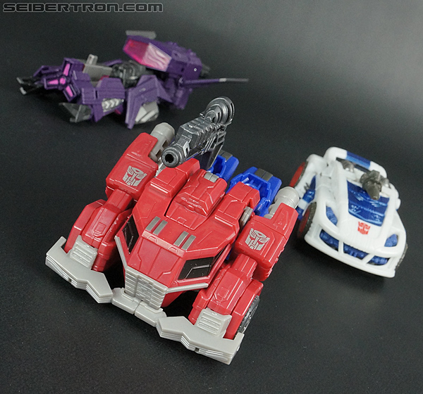 Transformers Fall of Cybertron Optimus Prime (Image #35 of 164)