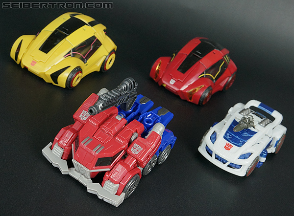 Transformers Fall of Cybertron Optimus Prime (Image #36 of 164)