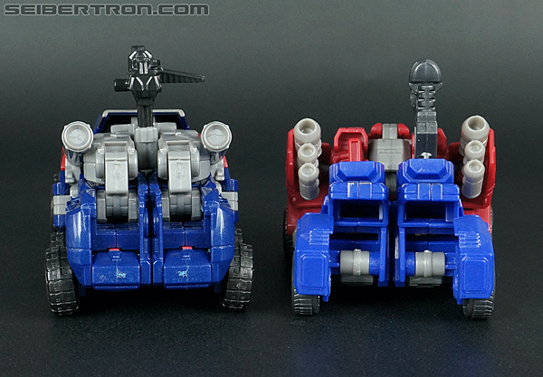 Transformers Fall of Cybertron Optimus Prime (Image #41 of 164)