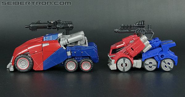 Transformers Fall of Cybertron Optimus Prime (Image #43 of 164)