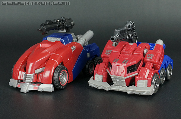 Transformers Fall of Cybertron Optimus Prime (Image #44 of 164)