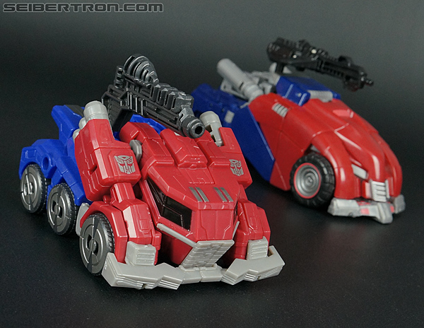 Transformers Fall of Cybertron Optimus Prime (Image #45 of 164)