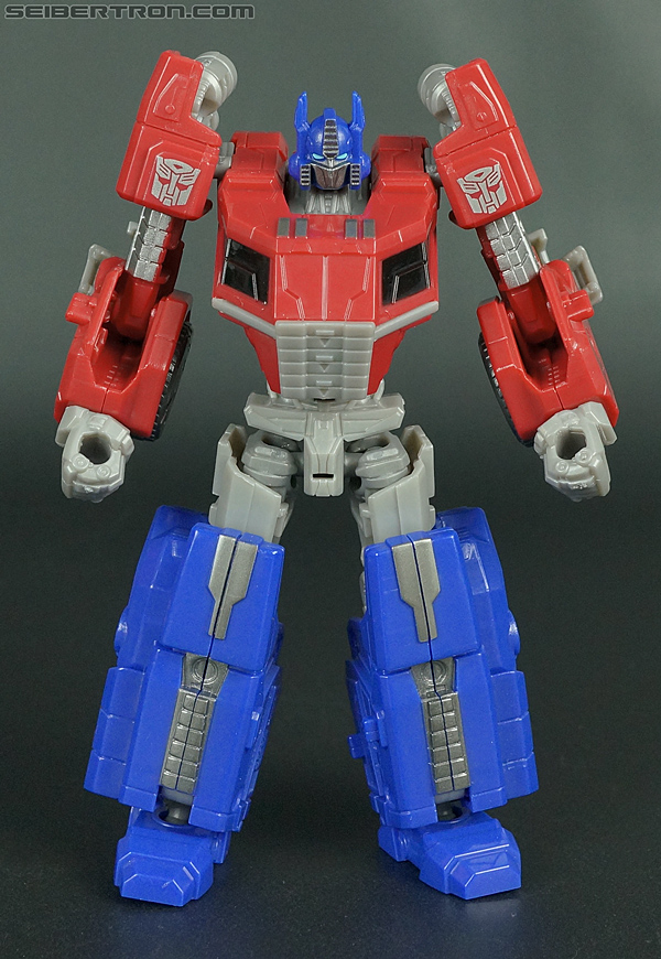 Transformers Fall of Cybertron Optimus Prime (Image #47 of 164)