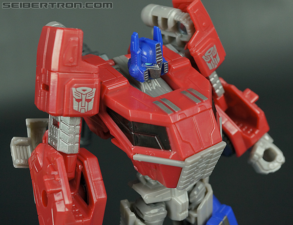 Transformers Fall of Cybertron Optimus Prime (Image #50 of 164)