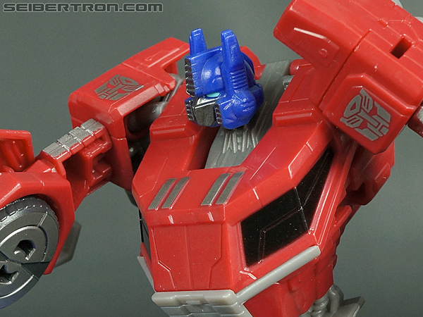 Transformers Fall of Cybertron Optimus Prime (Image #114 of 164)