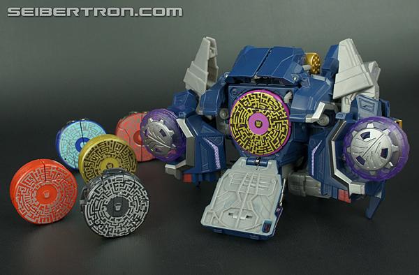 Transformers Fall of Cybertron Ratbat (Image #22 of 67)