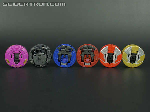 Transformers Fall of Cybertron Ravage (Image #21 of 66)