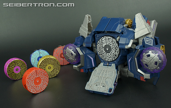 Transformers Fall of Cybertron Ravage (Image #22 of 66)