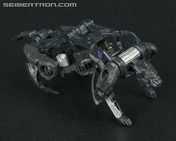 Transformers Fall of Cybertron Ravage (Image #27 of 66)