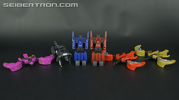 Transformers Fall of Cybertron Ravage (Image #61 of 66)