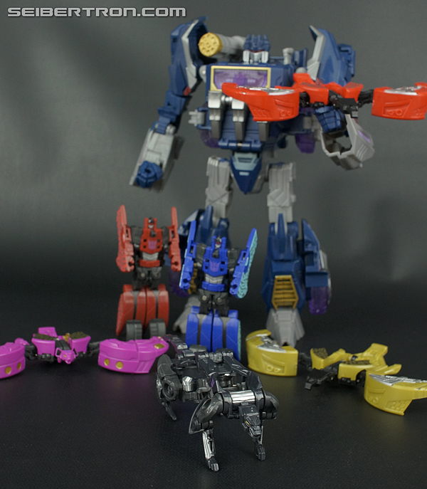Transformers Fall of Cybertron Ravage (Image #65 of 66)