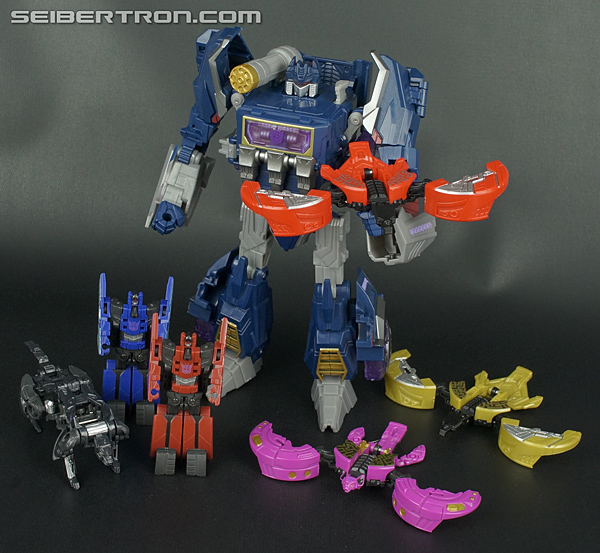 Transformers Fall of Cybertron Ravage (Image #66 of 66)
