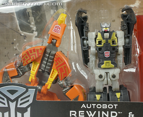 Transformers Fall of Cybertron Rewind (Image #6 of 92)