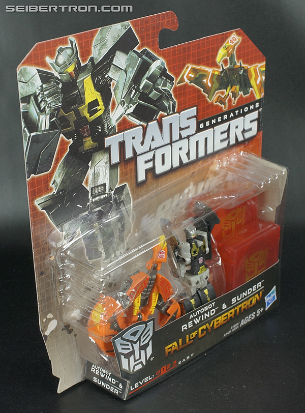 Transformers Fall of Cybertron Rewind (Image #8 of 92)