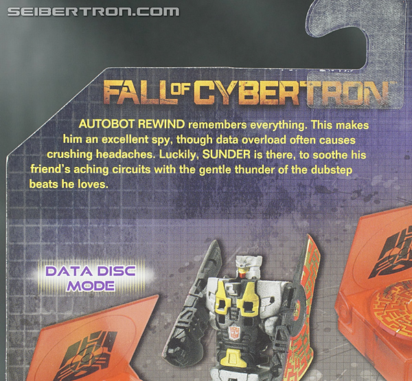 Transformers Fall of Cybertron Rewind (Image #11 of 92)