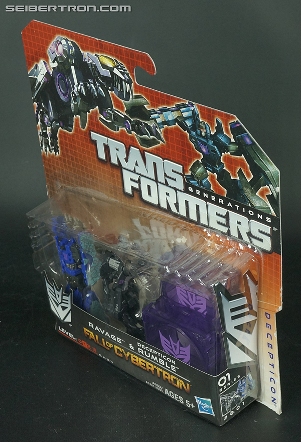 Transformers Fall of Cybertron Rumble (Image #14 of 88)