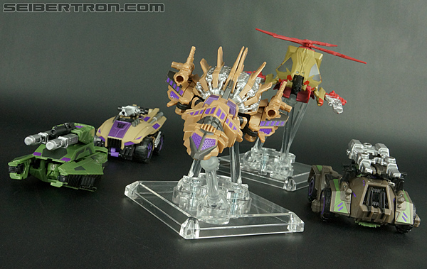 Transformers Fall of Cybertron Blast Off (Image #31 of 89)