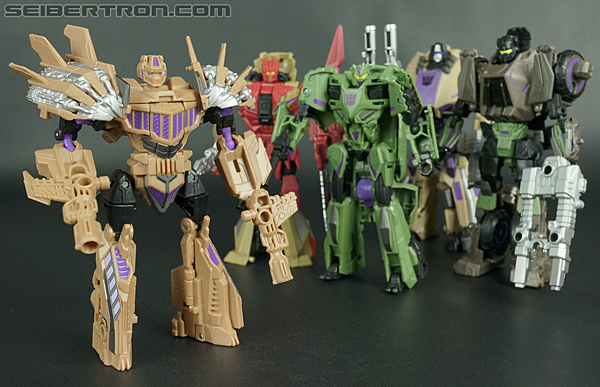 Transformers Fall of Cybertron Blast Off (Image #77 of 89)