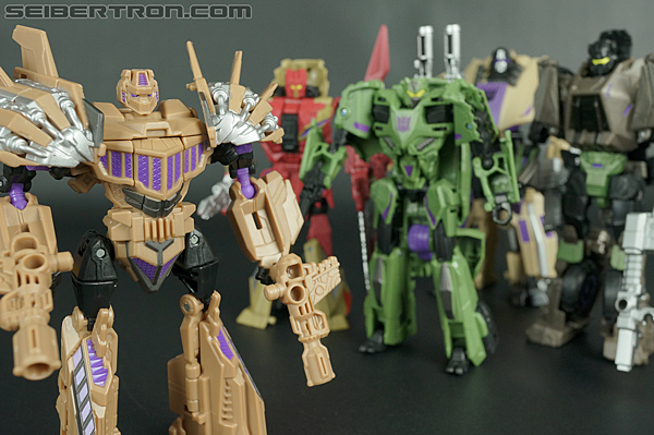 Transformers Fall of Cybertron Blast Off (Image #78 of 89)