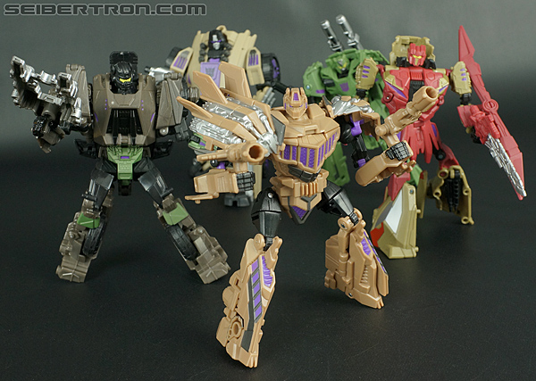Transformers Fall of Cybertron Blast Off (Image #80 of 89)