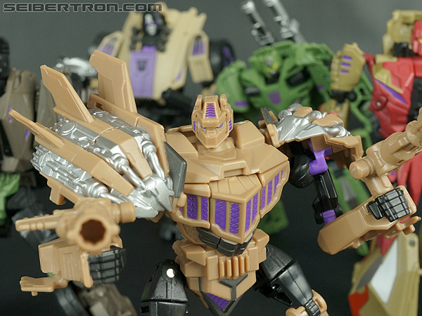 Transformers Fall of Cybertron Blast Off (Image #82 of 89)