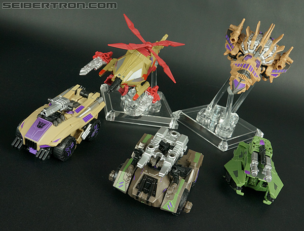 Transformers Fall of Cybertron Brawl (Image #15 of 91)