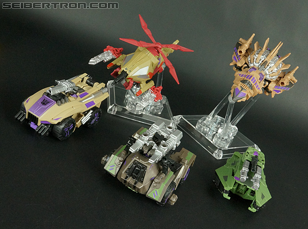Transformers Fall of Cybertron Brawl (Image #16 of 91)