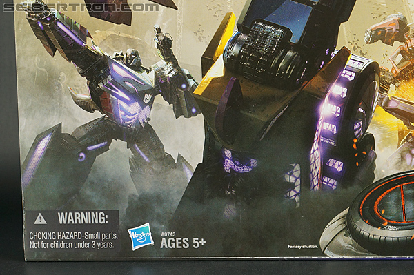Transformers Fall of Cybertron Bruticus (Image #2 of 154)