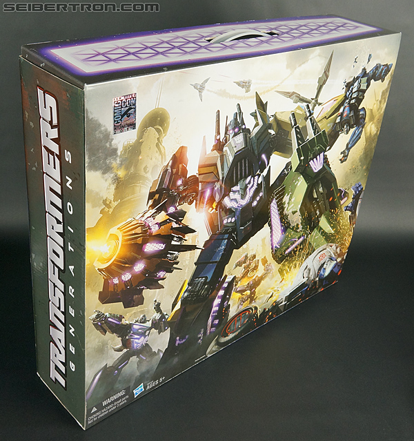 Transformers Fall of Cybertron Bruticus (Image #15 of 154)
