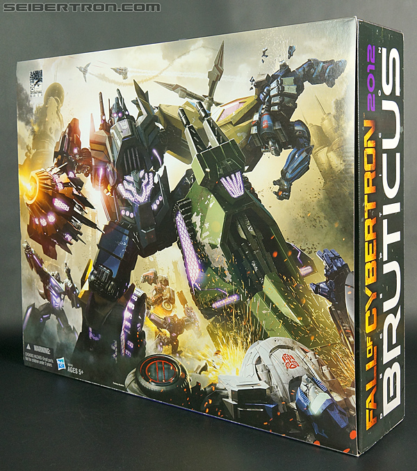 transformers fall of cybertron bruticus toy gallery image