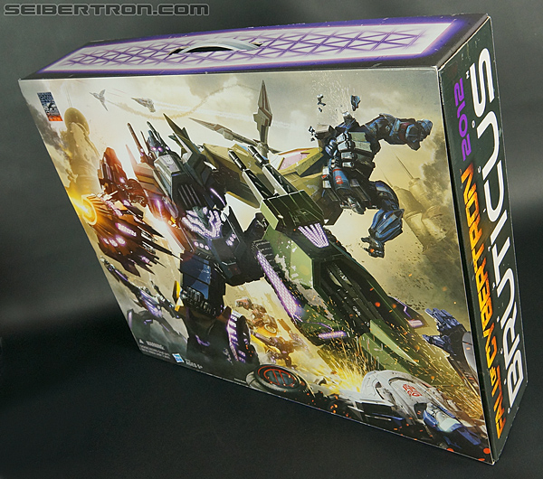 Transformers Fall of Cybertron Bruticus (Image #23 of 154)