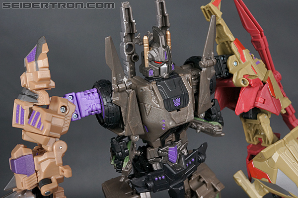 Transformers Fall of Cybertron Bruticus (Image #79 of 154)
