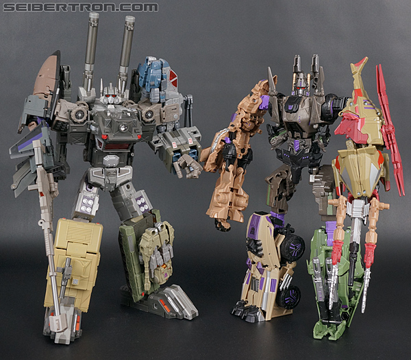 Transformers Fall of Cybertron Bruticus (Image #130 of 154)