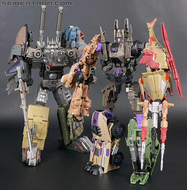 Transformers Fall of Cybertron Bruticus (Image #131 of 154)