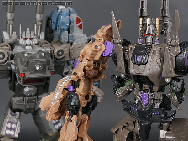 Transformers Fall of Cybertron Bruticus (Image #133 of 154)