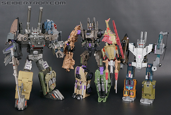 Transformers Fall of Cybertron Bruticus (Image #134 of 154)