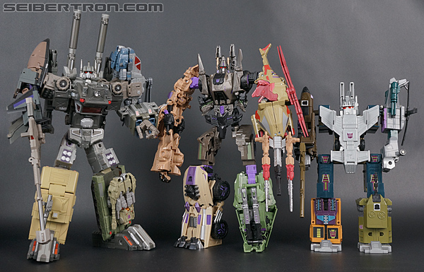 Transformers Fall of Cybertron Bruticus (Image #135 of 154)